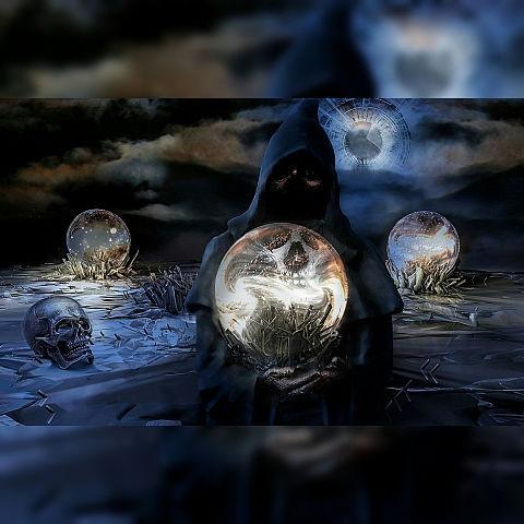 「四代目よしゅあ」🈲#黒魔術師#占い#ゴシックの画像(プリ画像)