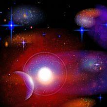 #宇宙#コスモ#スペースファンタジー#壁紙 プリ画像
