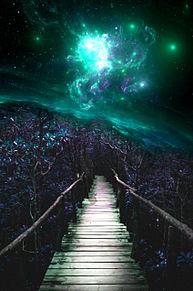 #異世界#幻想ファンタジー#幻想的 プリ画像
