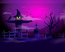 #Halloween#ハロウィーン#ハロウィンの画像(カカシに関連した画像)