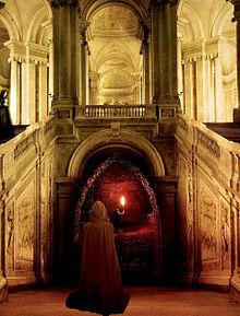 #ゴシック#幻想的#教会#懺悔室の画像(幻想的に関連した画像)
