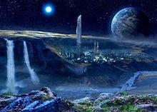 #スペースファンタジー#宇宙の画像(惑星に関連した画像)