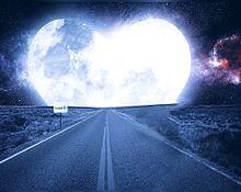 #幻想ファンタジー#幻想的#月 プリ画像