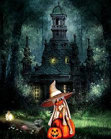 #Halloween#ハロウィーン#🎃🧙♀️🏰 プリ画像