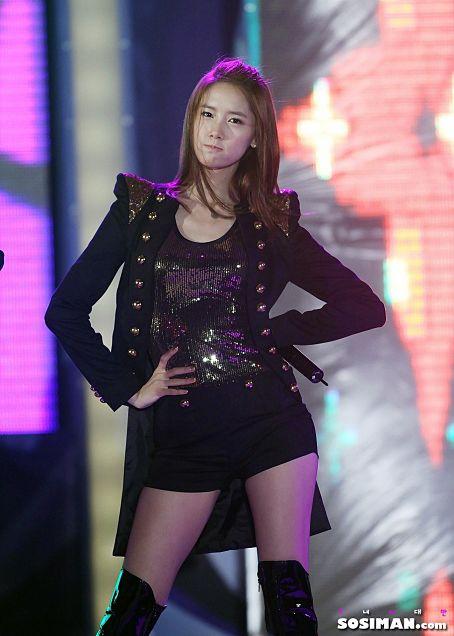 SNSD YoonA 少女時代 ユナ の画像 プリ画像