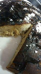 チョコバナナケーキの画像(チョコバナナに関連した画像)