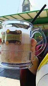 バタービールフローズンの画像(バタービールに関連した画像)