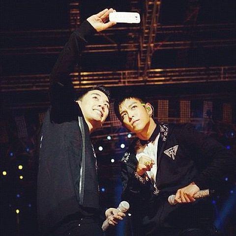 BIGBANG スンリ タプの画像 プリ画像