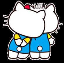サンリオ sanrio 画像/素材/原画 てるとうかの画像(プリ画像)