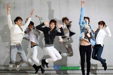 exo-kが全員持ってるジャンプ能力←の画像 プリ画像