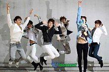 exo-kが全員持ってるジャンプ能力←の画像(能力に関連した画像)