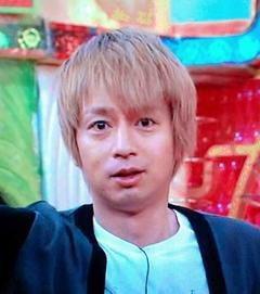 金髪徳井義実さん