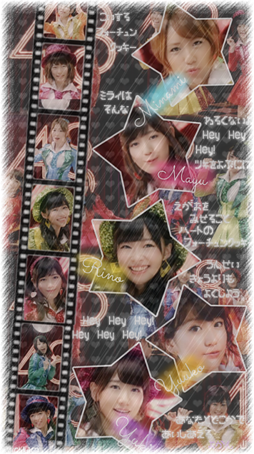 AKB48/恋するフォーチュンクッキー 指原莉乃の画像(プリ画像)