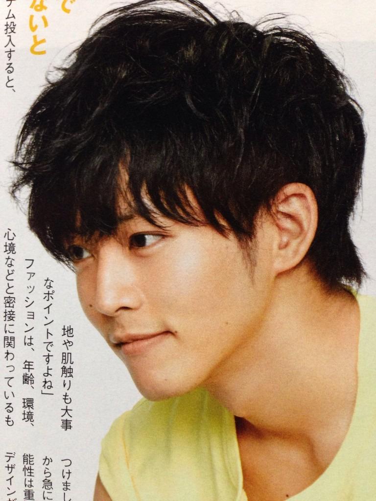松坂桃李の画像 p1_35