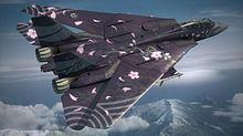 F-14ZIPANGの画像(エースコンバットに関連した画像)