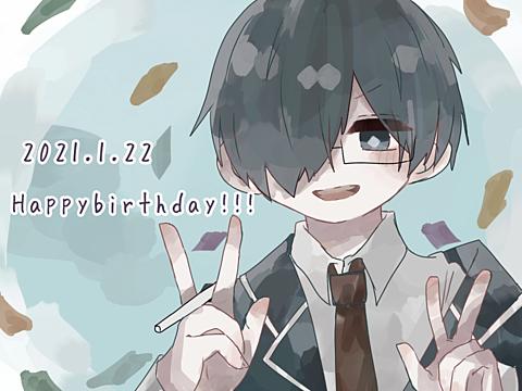お誕生日おめでとうございます!の画像 プリ画像