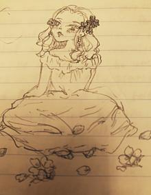 オリジナルキャラクターの画像(女の子イラストに関連した画像)