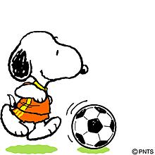 スヌーピー サッカーの画像93点完全無料画像検索のプリ画像bygmo