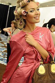 Candice Swanepoelの画像(ヴィクトリアズ・シークレットに関連した画像)