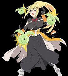 ダクネスbyウチ姫のコラボ♪の画像(プリ画像)
