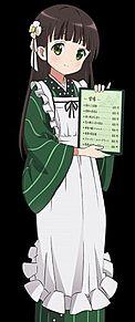 千夜byウチ姫のコラボ♪の画像(女/女の子/女子に関連した画像)