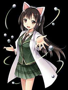 志熊理科byウチ姫のコラボ♪の画像(ウチの姫さまがいちばんカワイイに関連した画像)