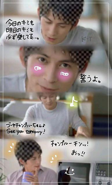 サランラップ.〜ゴーヤチャンプルーver.〜の画像(プリ画像)