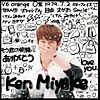 \ Ken Miyake / プリ画像