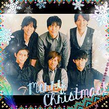 クリスマス!!!!!! プリ画像