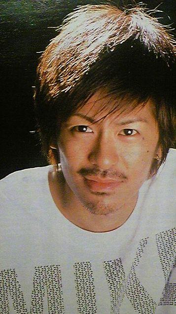 V6 森田 剛