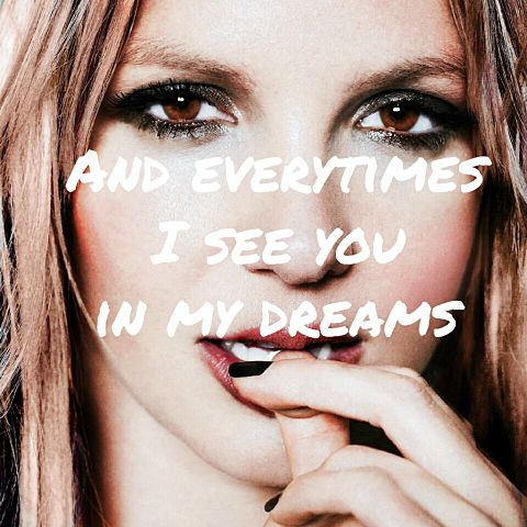 Everytime Britney Spearsの画像(プリ画像)