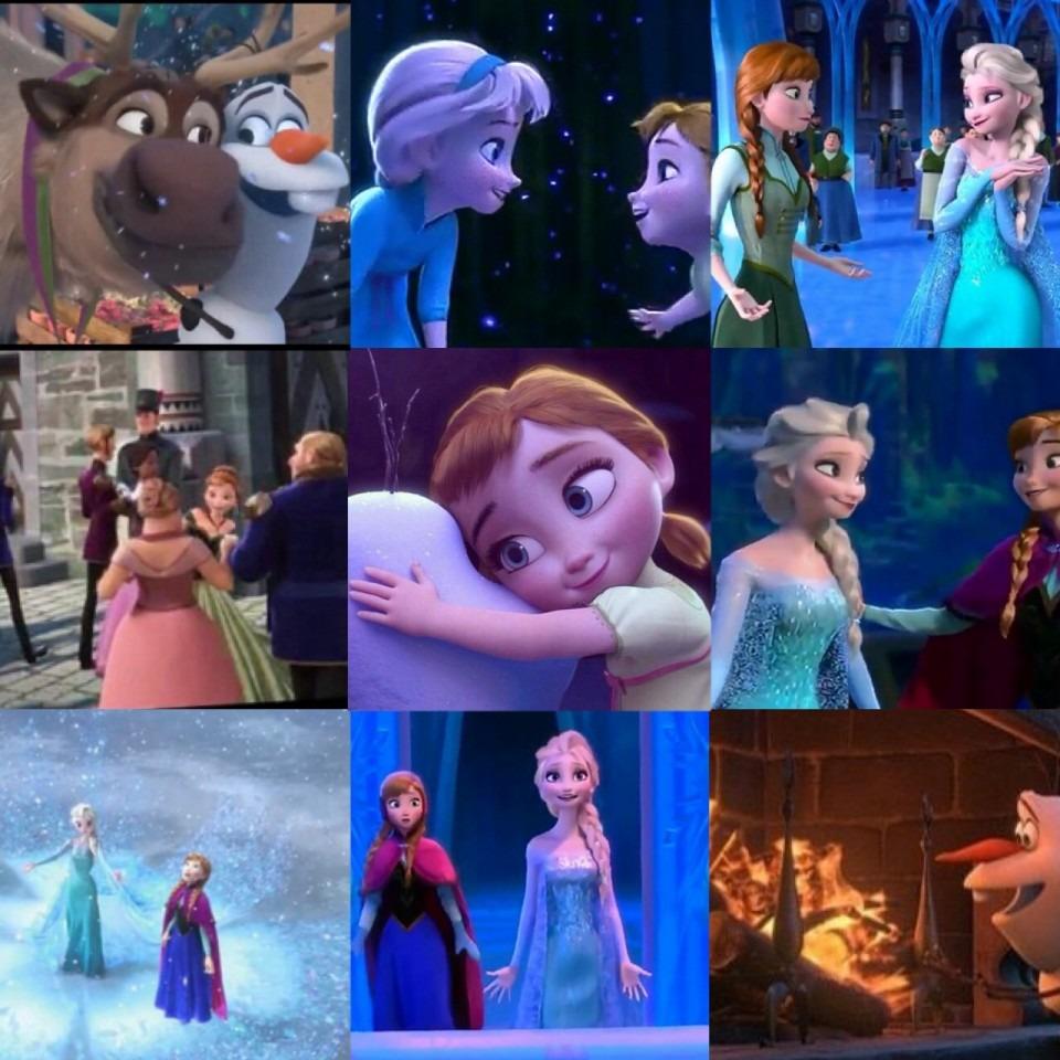 アナと雪の女王の画像 p1_24