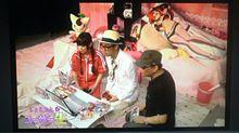 しょこたんのユーザー生(原宿) 独り24時間テレビの画像(堀井雄二に関連した画像)