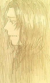 スネイプ教授の画像(スネイプ教授に関連した画像)
