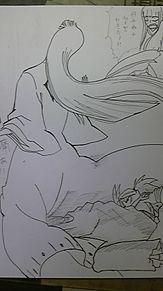BLEACH 平子真子猿柿ひよ里 プリ画像