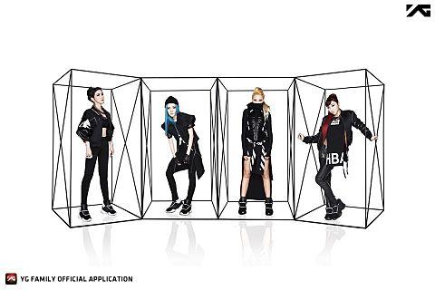 2NE1の画像(プリ画像)