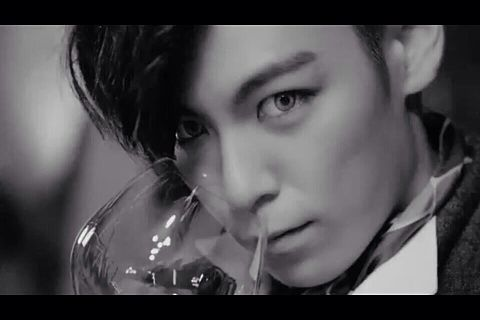 BIGBANG TOP たぷの画像(プリ画像)