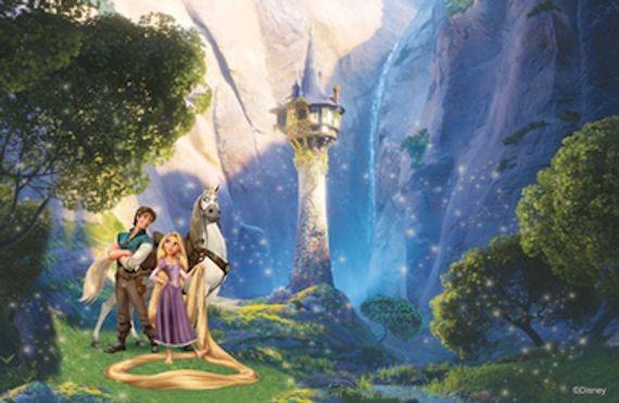 塔の上のラプンツェルの画像 p1_10
