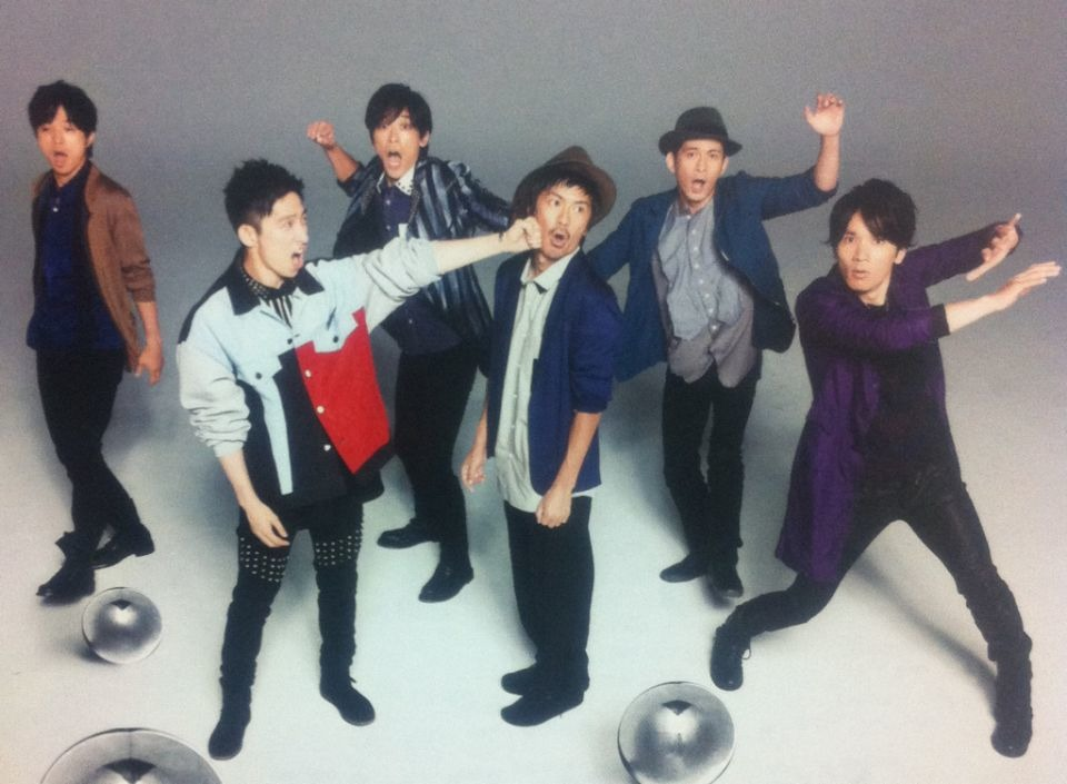 V6 (グループ)の画像 p1_35