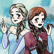 アナと雪の女王の画像(Frozenに関連した画像)