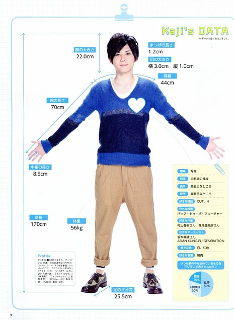 梶裕貴/男性声優の画像(プリ画像)