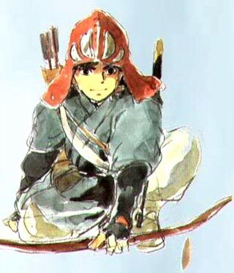 もののけ姫の画像 p1_36