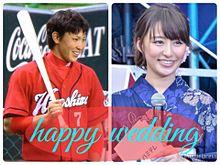 happy wedding?の画像(プリ画像)