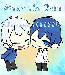 After The Rain イラストの画像138点 完全無料画像検索のプリ画像 Bygmo