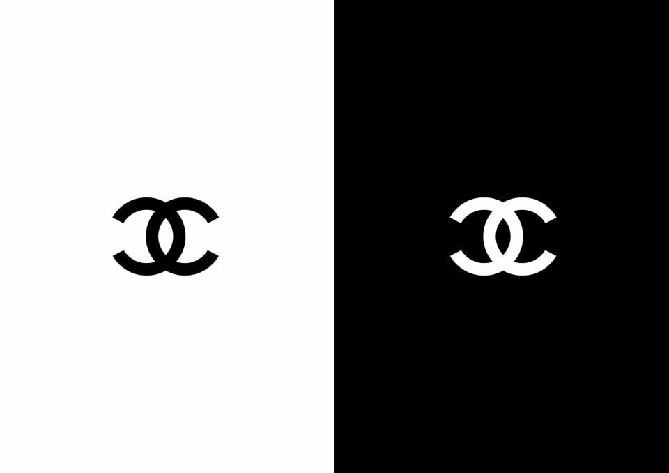 chanel                             Coco Chanel Logo Tumblr