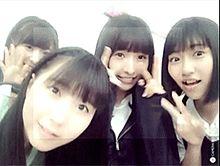 宮脇咲良 田中美久 栗原紗英 山下エミリーHKT48 AKB48の画像(山下エミリーに関連した画像)