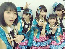 宮脇咲良 山下エミリー 栗原紗英  HKT48 AKB48の画像(山下エミリーに関連した画像)