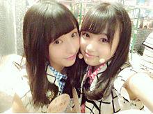 HKT48 栗原紗英 矢吹奈子 AKB48の画像(栗原紗英に関連した画像)