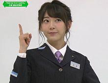 宮脇咲良 HKT48 AKB48 東京モノレールの画像(プリ画像)