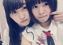 HKT48 田島芽瑠 高倉萌香 NGT48の画像(プリ画像)